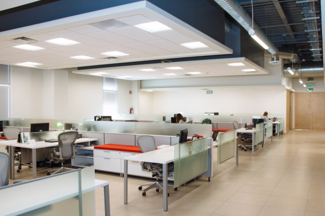 Need for bacteria inspection in commercial spaces